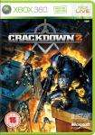 Crackdown 2 For Xbox 360 - £9.85 Delivered @ Zavvi & The Hut