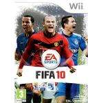 Fifa 10 For Nintendo Wii - £12.73 Delivered @ Amazon