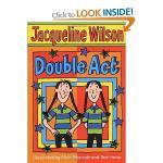 Double Act - Jacqueline Wilson book only 2p @ Asda