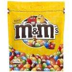 11 packs of M&M's Peanut Pouch 185 g or M&M's Chocolate 185 g  now £10.24 delivered @amazon