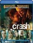 Crash Blu-Ray only £6.85 delivered (3% quidco) @ Zavvi