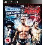 WWE Smackdown Vs Raw 2011 For PS3 - £16.85 Delivered @ Zavvi