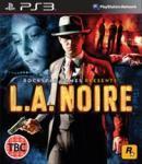 *PRE ORDER* L.A Noire For PS3 & Xbox 360 - £34.99 Delivered *Using Voucher Code* @ HMV