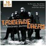 Tangerine Dream - An Electronic Journey (10cd) [Box set]  £10.29 + Free UK Delivery @  Base.com