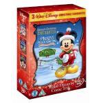 Walt Disney Christmas Favourites (3 DVD Boxset) : Mickey's Twice Upon A Christmas/Magical Christmas/Disney's Christmas Favourites £3.95 delivered @ Base