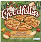 Goodfella's Thin Crust Pizza - £1 at Tesco