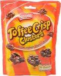 Nestle Toffee Crisp Clusters/Aero Bubbles - buy one get one free - £1.93 at Tesco