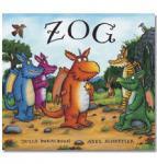 Zog - Julia Donaldson & Axel Scheffler - £3.99 @ The Book People