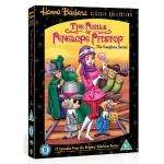 The Perils Of Penelope Pitstop - The Complete Series [3 DVD Boxset] @ Amazon only £5.28 delivered!