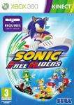 Sonic Free Riders - For Xbox 360 Kinect - £17.85 Delivered @ Zavvi