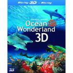 Ocean Wonderland - (Blu-ray 3D + Blu-ray) [2003] - £11.97 Delivered @ Amazon UK