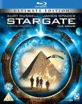 Stargate Ultimate Edition Blu-ray £4.85 with Muller £1 off Voucher code @ Zavvi