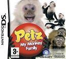 Petz: My Monkey Family For Nintendo DS - £3.50 Delivered @ HMV