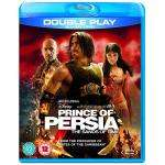 Prince of Persia: The Sands of Time Double Play (Blu-ray + DVD) - £6.99 Delivered @ Amazon UK