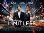 Free Screening - Limitless - 17th March @ Momentum Screenings