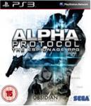 Alpha Protocol For PS3 - £6.99 Delivered @ Base