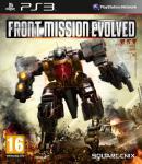 Front Mission Evolved For PS3 - £4.85 Delivered @ Zavvi