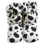 Aroma Home Microwaveable Feet Warmers - Cow  £5 @ Amazon