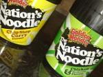 Golden Wonder nations noodle/ pasta 70g-90g 39p @ Poundstretcher