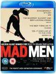 Mad Men: Complete Series 2 (Blu-ray) - £11.49 @ Amazon