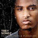 Passion Pain & Pleasure - Trey Songz Newest Album £5.99@ Play.com Today only