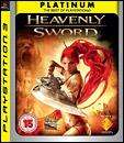 Heavenly Sword For PS3 - £3.50 Delivered @ HMV