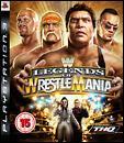 WWE: Legends of Wrestlemania For PS3 - £4.00 Delivered @ HMV