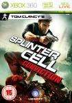 Tom Clancy's Splinter Cell: Conviction For Xbox 360 - £8.99 Delivered @ Play