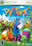 Viva Pinata For Xbox 360 - £3.00 Delivered @ HMV