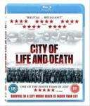 City of Life and Death Blu-ray £5.99 @ Tesco Ent.