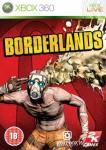 Borderlands For Xbox 360 - £10 *Instore* @ Tesco