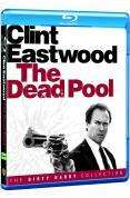 Clint Eastwood The Dead Pool: Deluxe Edition (Blu-ray) £4.99 @Play