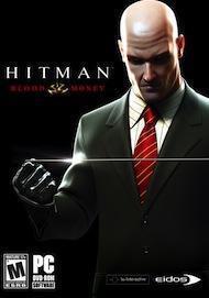 Hitman Blood Money For PC - £1.48 @ Greenman Gaming