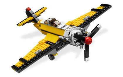 Lego Creator Propeller Power - £12.49 Delivered @ Amazon