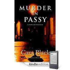 Free Cara Black - Murder in Passy: An Aimee Leduc Investigation Set in Paris [Kindle Edition] Download @ Amazon