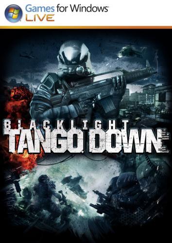 Blacklight: Tango Down For PC - £4.99 @ Microsoft Games For Windows