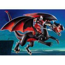 Playmobil Dragon With LED Fire (4838) Boots £22