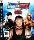 Wwe Smackdown Vs Raw 2008  PS3 @HMV £2.50