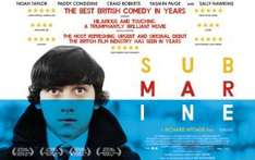 Free Screening - Submarine - 14th March @ Time Out
