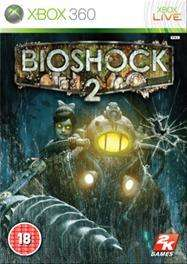 Bioshock 2 For Xbox 360 - £8.00 Delivered @ Tesco Entertainment