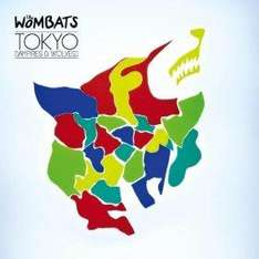 Free Track Download: The Wombats: Tokyo @ Amazon