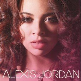 Free Alexis Jordan Happiness Acoustic Track @ Amazon