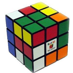 Original Rubik's Cube, £4.49 del. at Amazon