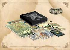 Bioshock 2: Limited Edition For Xbox 360 - £15.85 Delivered @ Shopto