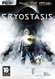 Cryostasis For PC - £3.98 @ Gamers Gate