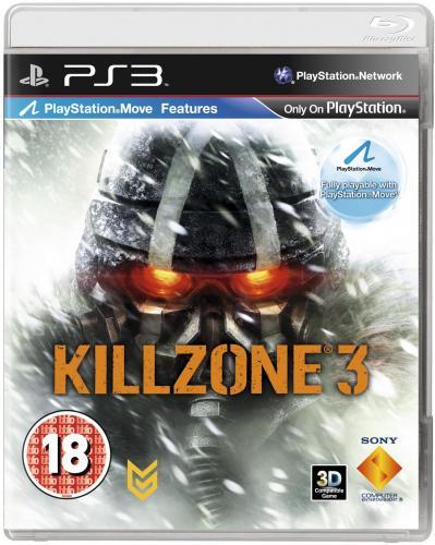 Killzone 3 (PS3) - £29.99 @ Grainger Games (Online & Instore)