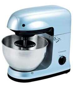 Cookworks Signature Silver Stand Mixer Was£139.99 NOW ONLY £39.99 @argos