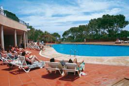 Holiday In Spain - Costa Brava:  7 Nights Including Flights - £41.75pp @ Ryanair & Eurocamp