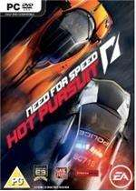 Need For Speed Hot Pursuit For PC - £13.99 Delivered @ Base