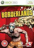 Borderlands For Xbox 360 or PS3 - £9.85 Delivered @ Shopto